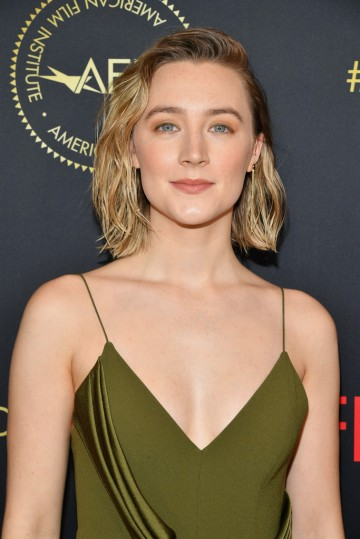 Saoirse Ronan in Alex Perry Pre-Fall 2020-4