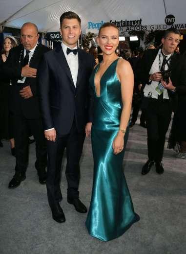 Scarlett Johansson in Armani Prive-11