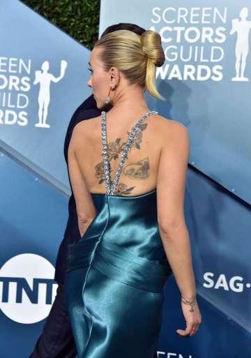 Scarlett Johansson in Armani Prive-6