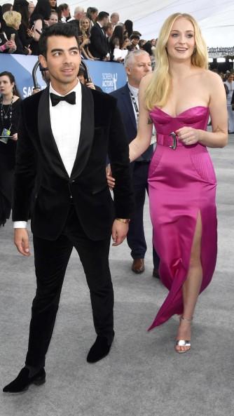 Sophie Turner in Louis Vuitton-5