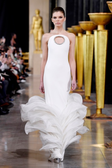 Stephane Rolland Couture Spring 2020