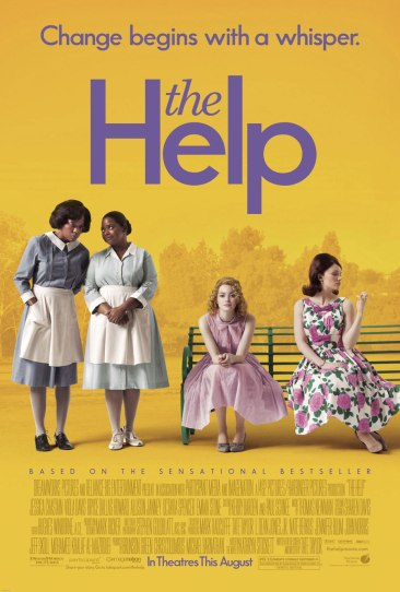 The Help movie 2011 poster 1