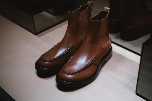Tod's Fall 2020 Menswear Shoes-4