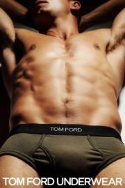 Tom Ford Underwear 2020 Campaign-2