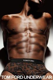 Tom Ford Underwear 2020 Campaign-5