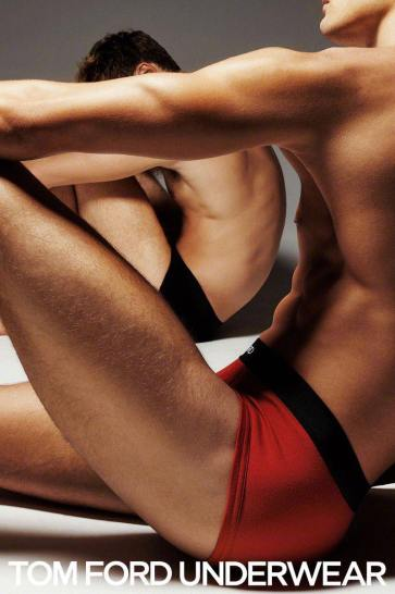 Tom Ford Underwear 2020 Campaign-7