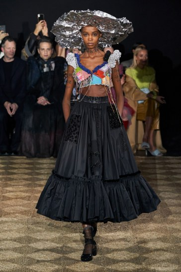 Viktor & Rolf Spring 2020 Couture Look 12