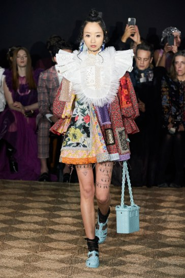 Viktor & Rolf Spring 2020 Couture Look 13
