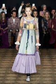 Viktor & Rolf Spring 2020 Couture Look 14