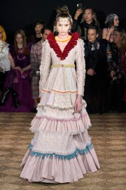 Viktor & Rolf Spring 2020 Couture Look 16