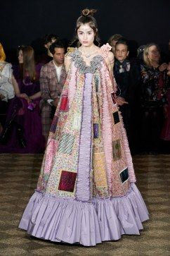 Viktor & Rolf Spring 2020 Couture Look 18