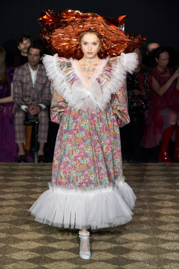 Viktor & Rolf Spring 2020 Couture Look 23