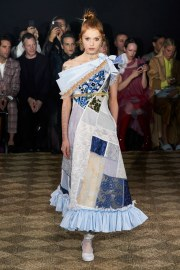 Viktor & Rolf Spring 2020 Couture Look 3