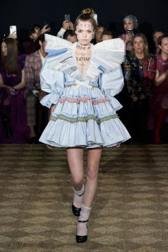 Viktor & Rolf Spring 2020 Couture Look 5