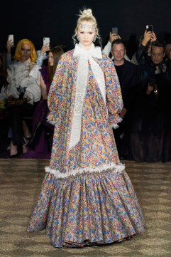 Viktor & Rolf Spring 2020 Couture Look 6