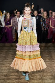 Viktor & Rolf Spring 2020 Couture Look 9
