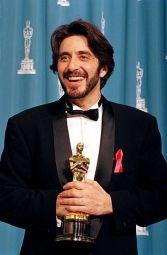 Al Pacino 1993