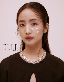 Ariel Lin for ELLE Taiwan February 2020-1