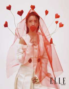 Ariel Lin for ELLE Taiwan February 2020-2