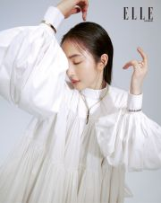 Ariel Lin for ELLE Taiwan February 2020-4