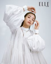 Ariel Lin for ELLE Taiwan February 2020-6