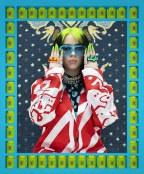 Billie Eilish for Vogue US March 2020-9