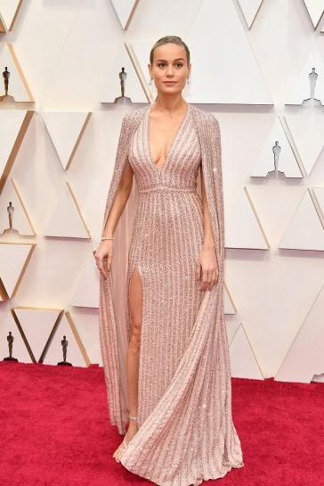 Brie Larson in Celine-4