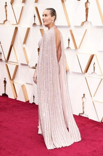 Brie Larson in Celine-5