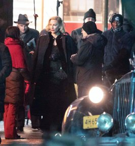 Cate Blanchett and Rooney Mara Nightmare Alley-7