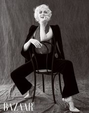Cate Blanchett for Harper's Bazaar Taiwan February 2020-4