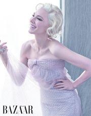 Cate Blanchett for Harper's Bazaar Taiwan February 2020-8