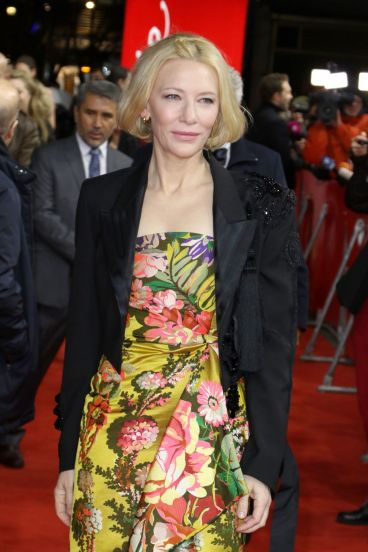 Cate Blanchett in Dries Van Noten Spring 2020-3
