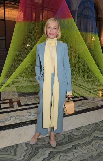 Cate Blanchett in Roksanda Fall 2018-4
