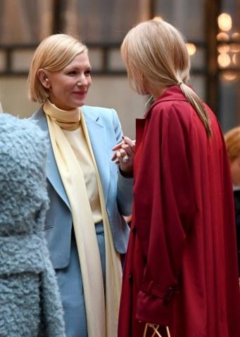 Cate Blanchett in Roksanda Fall 2018-8
