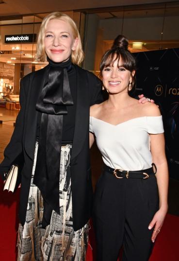 Cate Blanchett in Roksanda Fall 2020-3