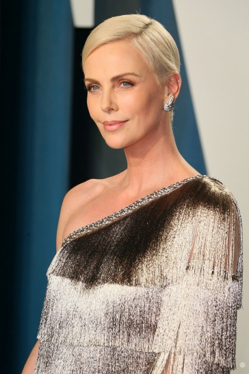 Charlize Theron in Dior Spring 2020 Couture-5