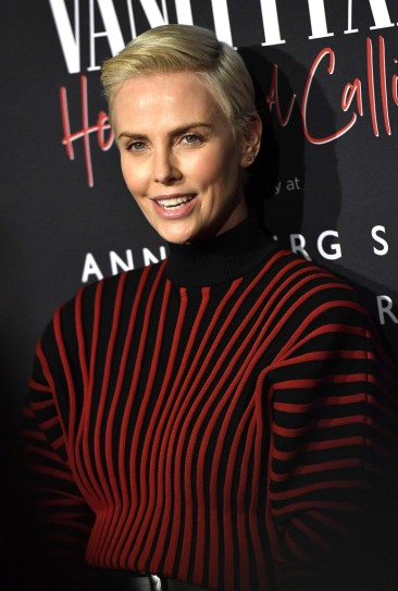 Charlize Theron in Louis Vuitton Resort 2020-6
