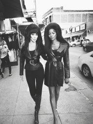Cher &Naomi Campbell &Kim Kardashian for CR Fashion Book 16th Edition-1