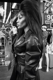 Cher &Naomi Campbell &Kim Kardashian for CR Fashion Book 16th Edition-9