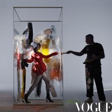 Chris Li for Vogue China March 2020-10