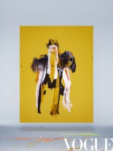 Chris Li for Vogue China March 2020-9