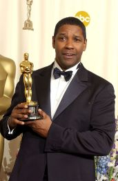 Denzel Washington 2002