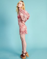 Elle Fanning Glamour France March 2020-9