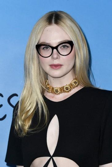 Elle Fanning in Gucci Spring 2020-3