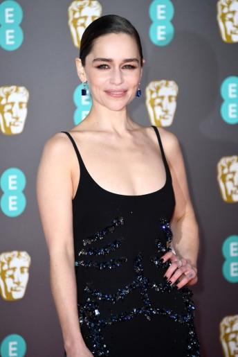 Emilia Clarke in Schiaparelli Spring 2020 Couture-6