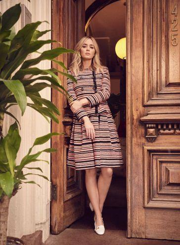 Emily Blunt for Harper's Bazaar UK March 2020-2