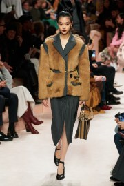 Fendi Fall 2020 Look 10