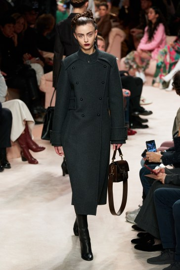 Fendi Fall 2020 Look 13