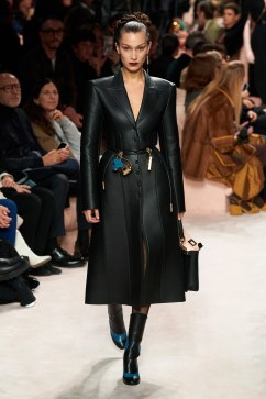 Fendi Fall 2020 Look 18