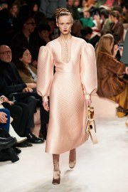 Fendi Fall 2020 Look 2